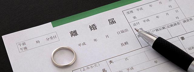 離婚・親権・養育費・婚姻費用