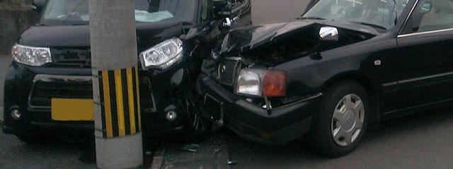 交通事故,賠償額
